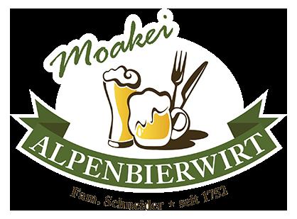 Alpenbierwirt Markterwirt in Altenmarkt-Zauchensee