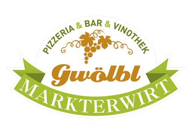 Gasthof Markterwirt - Gwölbl Logo