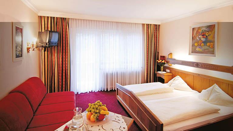 Hotel & Zimmer Markterwirt - Altenmarkt im Pongau