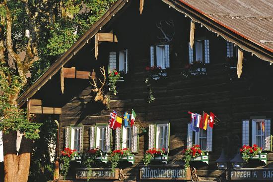 Hotel & Gasthof Markterwirt, Altenmarkt-Zauchensee