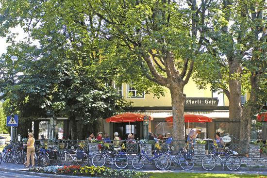 Reisegruppen & Busgruppen - Markterwirt in Altenmarkt / Pongau