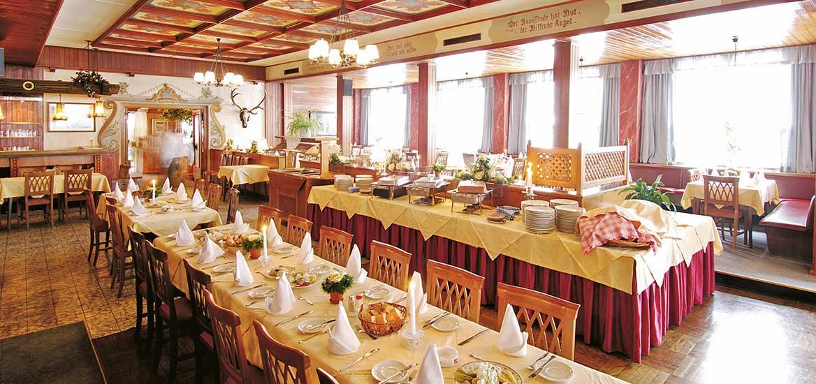 Gasthaus, Alpenbierwirt Markterwirt in Altenmarkt