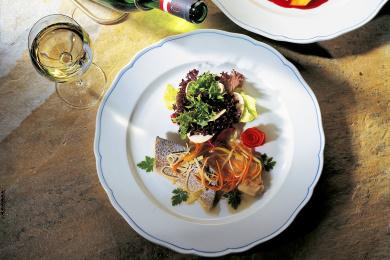 Kulinarik & Inklusivleistungen im 3 Sterne Hotel & Gasthof Markterwirt in Altenmarkt-Zauchensee, Salzburger Land