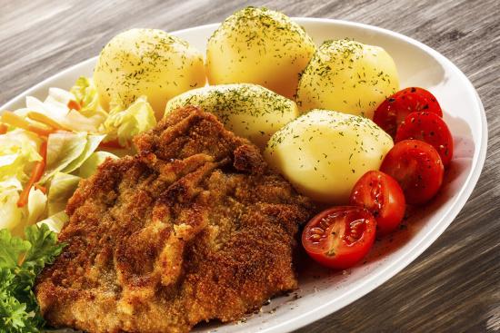Mittagstisch - Gasthof & Alpenbierwirt Markterwirt - Altenmarkt-Zauchensee