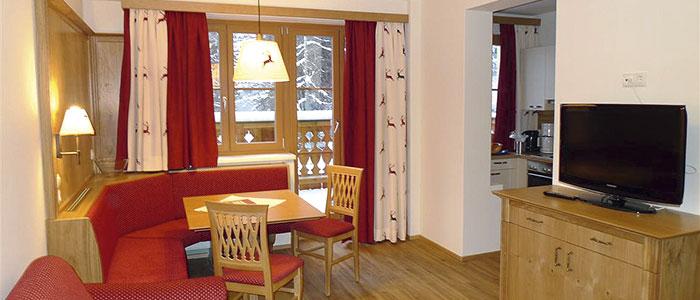 Ferienwohnungen in Zauchensee, Alpin-Residenz Zauchensee